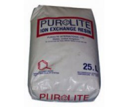Hạt nhựa trao đổi ion Purolite C-100