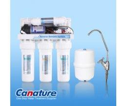 Canature Economic 3 – hệ thống lọc nước tối ưu cho gia đình