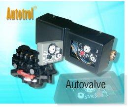 Thiết bị lọc nước Autovalve - Pentair