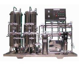 Kiểm soát điện tử EPM trong hệ thống lọc nước RO