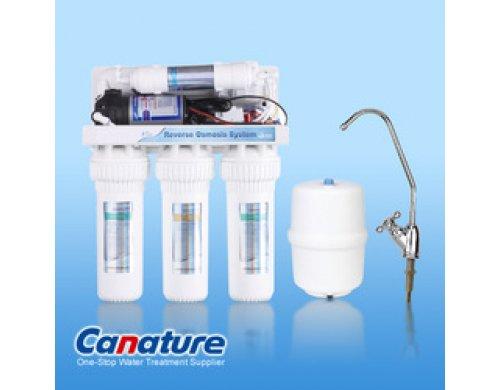 Canature Economic 3 – hệ thống lọc nước tối ưu cho gia đình - 1