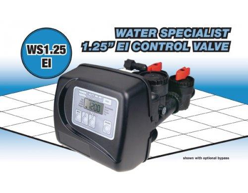 Van tự động WS1.25EI - 1