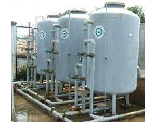 Hệ thống lọc nước RO Công Nghiệp - 1