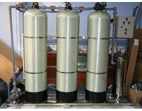 Xử lý nước tháp giải nhiệt - 1