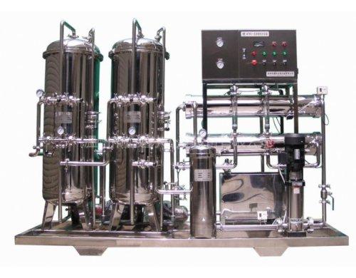Kiểm soát điện tử EPM trong hệ thống lọc nước RO - 1