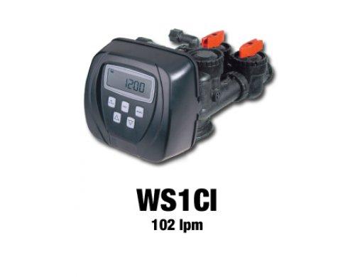 Van tự động WS1CI - 1