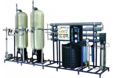 Tính năng khử khuẩn thông minh của lõi lọc nước hiện đại