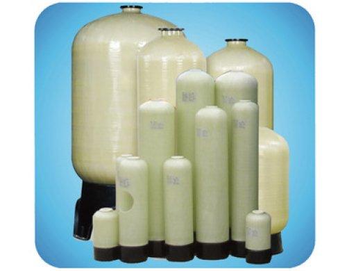 Vỏ bồn lọc nước đặc biệt Composite - 1