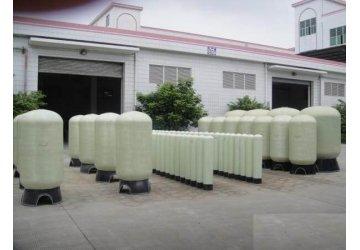Hệ thống xử lý nước composite