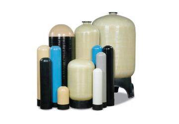 Cột lọc Composite –thiết bị lọc nước an toàn cho gia đình bạn