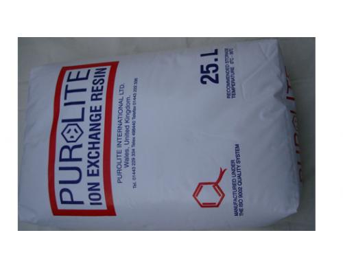 Hạt nhựa anion Purolite A400 - 1