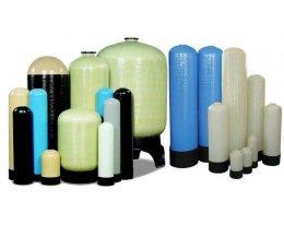 Bồn lọc nước Composite Hiteck