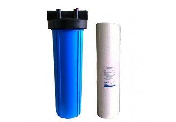 Những điều cần biết về cột lọc nước thô