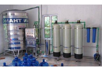 Những lý do bạn nên lắp đặt cột lọc nước cho hệ thống lọc nước đầu nguồn