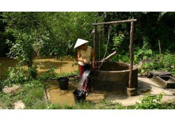 Mua vật liệu lọc nước giếng khoan giải pháp tuyệt vời cho nguồn nước sinh hoạt?