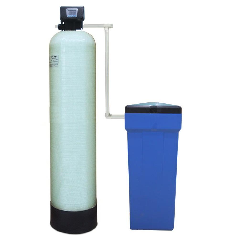 Các loại cột lọc nước thô phổ biến | Thiết bị môi trường