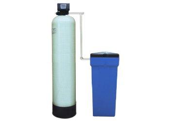 Các loại cột lọc nước thô phổ biến
