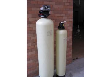 Cột lọc nước giếng khoan dùng trong sinh hoạt gia đình