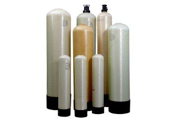Cột lọc composite pentair ứng dụng trong hệ thống lọc nước