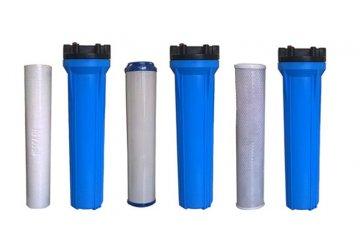 Sử dụng cột lọc nước giả gây ảnh hưởng đến sức khỏe như thế nào?