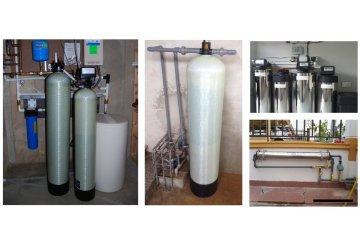 Đâu là loại cột lọc nước tốt nhất hiện nay?