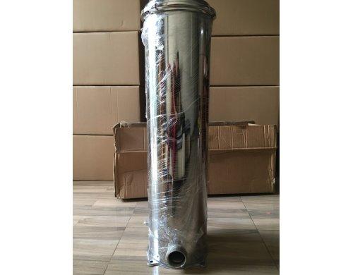 Phin lọc nước Inox - 1
