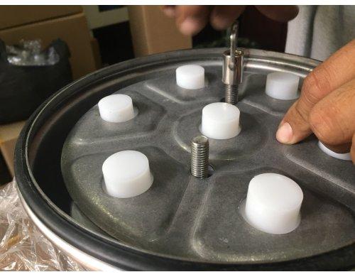 Phin lọc nước Inox - 4