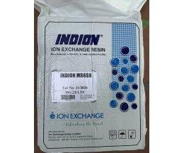 Hạt nhựa Cation - Anion INDION MB-6SR