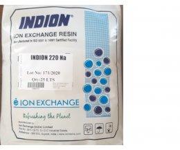 Hạt nhựa Cation 220Na