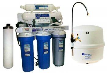 4 tiêu chí không thể bỏ qua khi lựa chọn thiết bị lọc nước