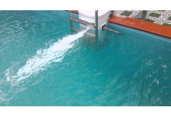 Tìm hiểu về thiết bị lọc nước cho bể bơi
