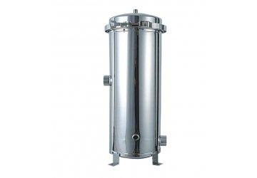 Ưu và nhược điểm của cột lọc nước inox 304